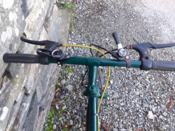Raleigh Atlanta bike    needed gone