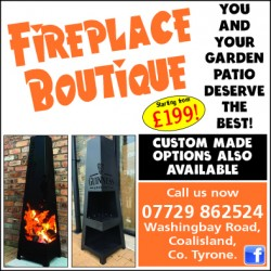 Fireplace Boutique
