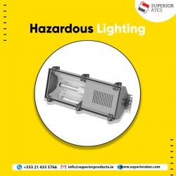 Hazardous Lighting