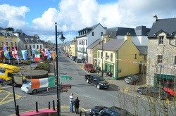 3 Bed Holiday Apartment To Let  -Ardara Town Centre, Co Donegal