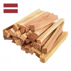 Large bags of kindling for sale