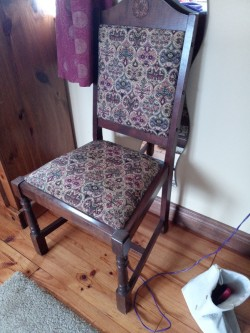 Lancaster Dining Chairs