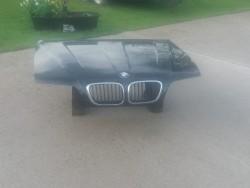 Bonnet. To suit 2006 BMW.