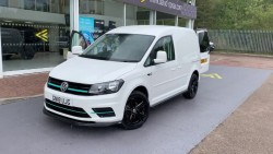Vw Caddy Wanted