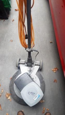 Buffer / floor polisher Nilfisk