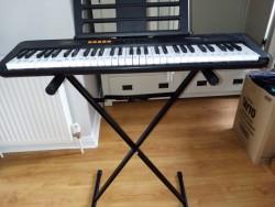 Casio Keyboard Piano.