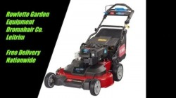 Toro Timemaster 30 inch Free Delivery