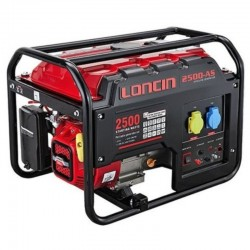 Loncin LC2500-AS Generator (FREE DELIVERY)