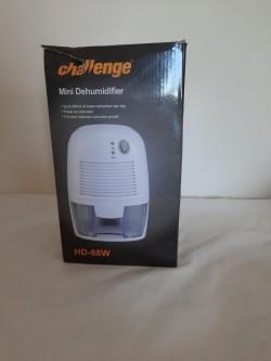 Challenge Mini Dehumidifier