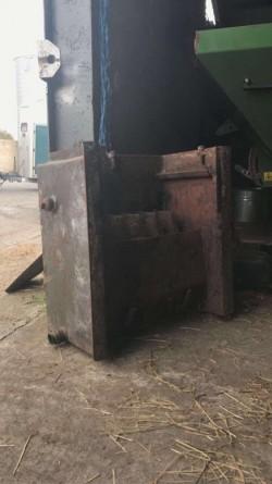 Large Back Boiler