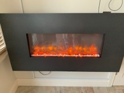 Gazco Radiance Wall Hung Electric Fire for Sale