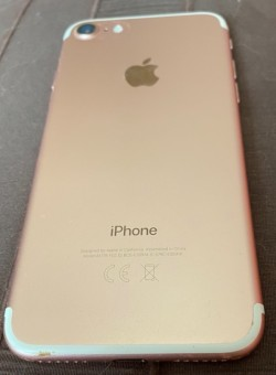 For sale. iPhone 7