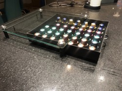 Nespresso Coffee Machine & Accessories