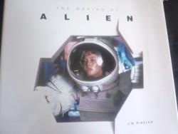 Making of Alien /  Aliens Books