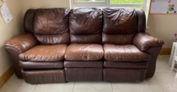 3, 2 and 1 seater Sofas