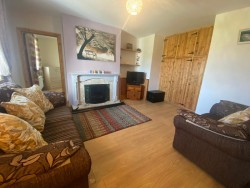 Cottage to rent in achill