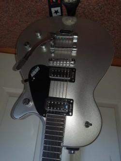 Gretsch Silverline Guitar
