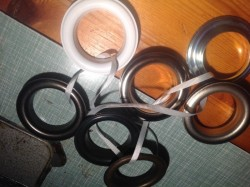 Curtain rings for sale