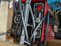 welder for sale