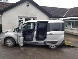 Ford Tourneo Connect Mobility / Wheelchair Car
