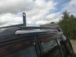 Universal roof rack suzuki vitara. Ford galaxy