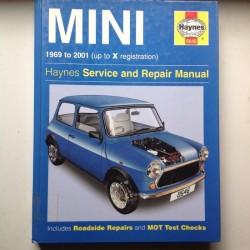 Classic Mini/Metro Parts