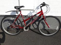 Goldrush Sunset Hybrid Womens Bike Bicycle