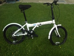 New Bike For Sale.