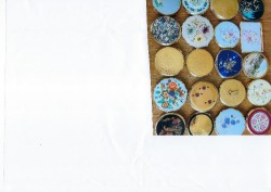 Collectable Stratton Powder Compacts.