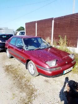 Mazda 323f 1993