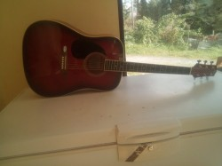 Right Hand Guitar