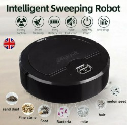 ROBOT HOOVERS FOR SALE