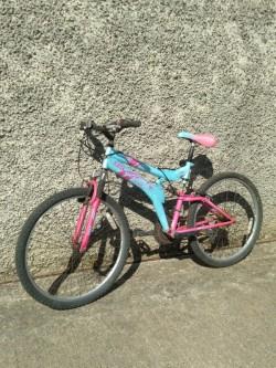 26 inch dunlop sport SE bike