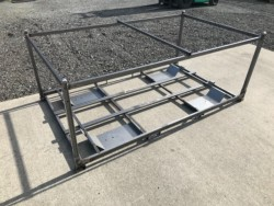 Steel Frames (Many Uses)