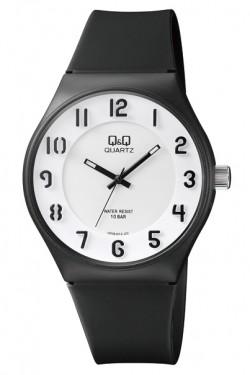 Q&Q Rubber Watch