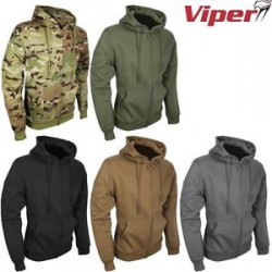 Viper Tactical Zipped Hoodie