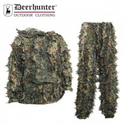 Deerhunter Sneaky 3D Pull Over Set (Ghillie Suit)