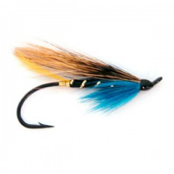 Hairy Mary Fly (Single Hook)