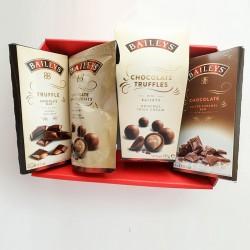 Lir Bailey's Chocolate Hamper