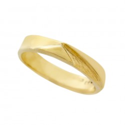 Nine carat gold occasions Ring
