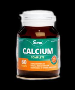 Sona Calcium Complete