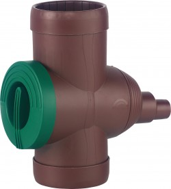 Filter Collector Brown