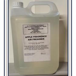 Apple Fragrance Air Freshener 5 litre