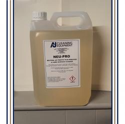 Neutral pH Traffic Film Remover - Neu-Pro 5 litre