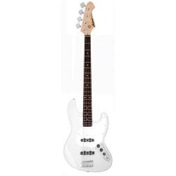 Aria STB JB/B WH Bass Guitar